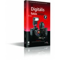 A digitális fotós könyv 2. - 2. kiadás (2018)