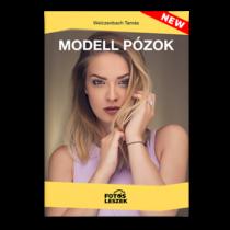 Welczenbach Tamás - Modell Pózok Kiadvány