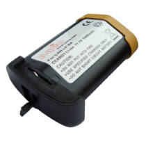 Jupio Canon LP-E4 akkumulátor