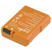 Jupio Nikon EN-EL14 Orange akkumulátor