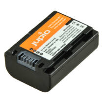 Jupio Sony NP-FH50 (info chip) akkumulátor