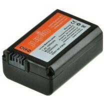 Jupio Sony NP-FW50 akkumulátor