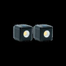 Lume Cube 2.0 Dual pack LED lámpa