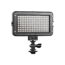 Viltrox VL-162T változtatható színhőmérsékletű LED lámpa