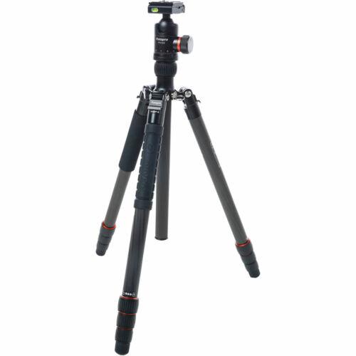 Fotopro X GO MAX szénszálas állvány