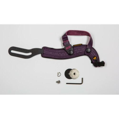 Spider Holster SpiderPro Handstrap Purple