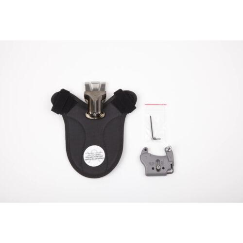 Spider Holster SpiderPro ThinkTank Steroid Belt Adapter Kit