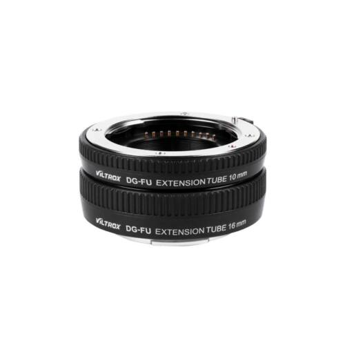 Viltrox makró közgyűrűsor 10-16mm DG - Fujifilm X