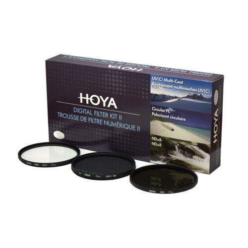 Hoya Digital Filter Kit II