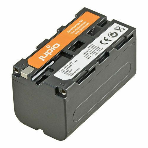 Jupio Sony NP-F750 akkumulátor