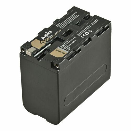 Jupio Sony NP-F970 Proline videokamera akkumulátor
