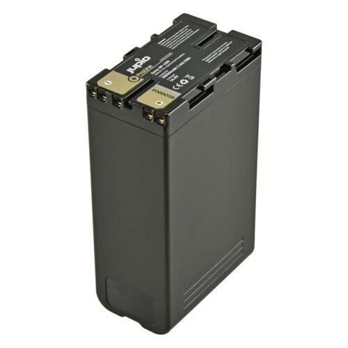 Jupio Sony BP-90 Proline videokamera akkumulátor