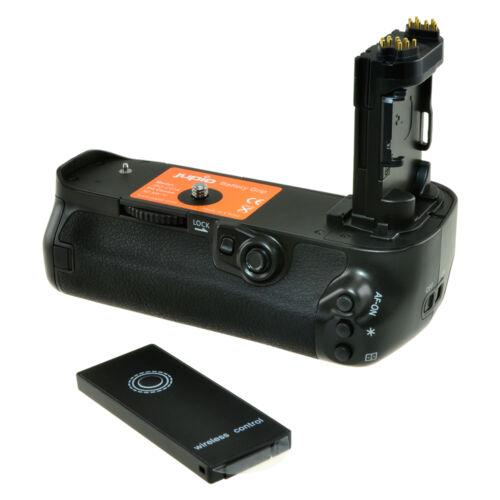 Jupio Canon EOS 5D Mark IV Portrémarkolat
