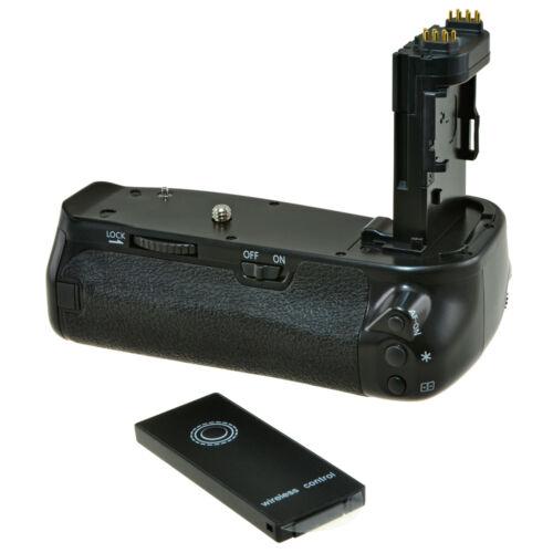 Jupio Canon EOS 6D Mark II Portrémarkolat
