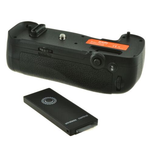 Jupio Nikon D500 Portrémarkolat