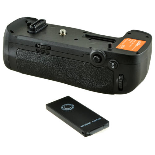 Jupio Nikon D850 Portrémarkolat