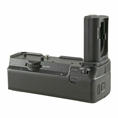 Jupio Nikon Z7 és Nikon Z6 Portrémarkolat + 2.4 Ghz távkioldó
