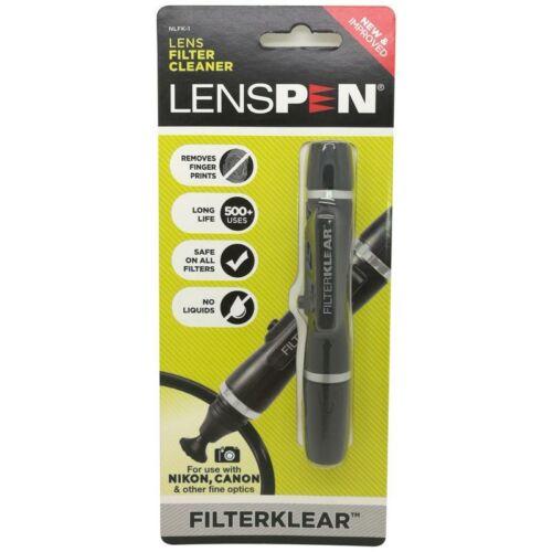 Lenspen FilterKlear szűrőtisztító