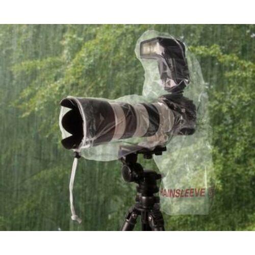OpTech USA Rainsleeve-Flash