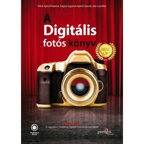 A digitális fotós könyv Best Of