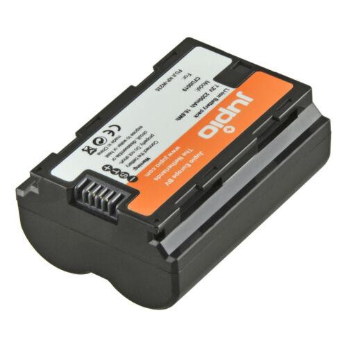 Jupio Fujifilm NP-W235 akkumulátor
