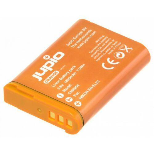 Jupio Nikon EN-EL23 Orange