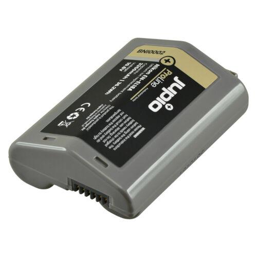 Jupio Nikon EN-EL18A ProLine akkumulátor