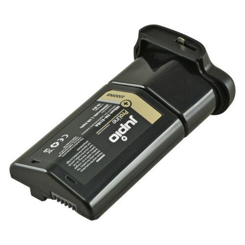 Jupio Nikon EN-EL18A ProLine akkumulátor az MB-D12/MB-D17 portrémarkolathoz