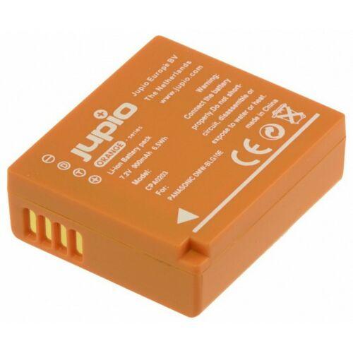 Jupio Panasonic DMW-BLG10E Orange