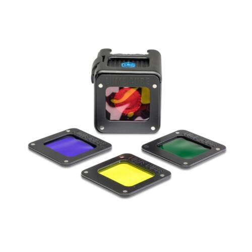 Lume Cube RGBY color pack