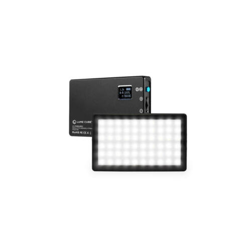 Lume Cube Panel Mini + gömbfej kit