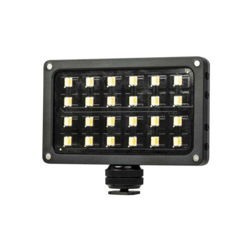 Viltrox RB08 változtatható színhőmérsékletű RGB LED lámpa