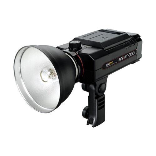 SMDV Briht-360 TTL Akkumulátoros vaku Nikon és Canon