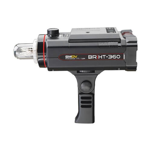 SMDV Briht-360 TTL Akkumulátoros vaku Fujifilm